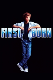Firstborn movie in Peter Weller filmography.