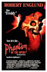 The Phantom of the Opera movie in Molly Shannon filmography.