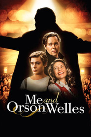 Me and Orson Welles movie in Kelly Reilly filmography.