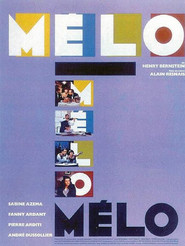 Melo is the best movie in Andre Dussollier filmography.