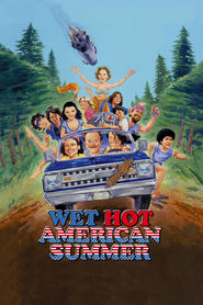 Wet Hot American Summer movie in Molly Shannon filmography.