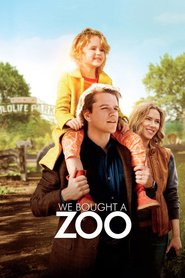 We Bought a Zoo is the best movie in Matt Damon filmography.