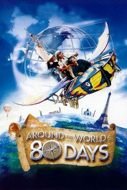 Around the World in 80 Days movie in Jackie Chan filmography.