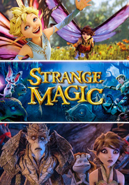 Strange Magic movie in Peter Stormare filmography.