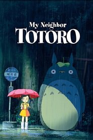 Tonari no Totoro movie in Elle Fanning filmography.
