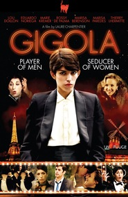 Gigola movie in Thierry Lhermitte filmography.