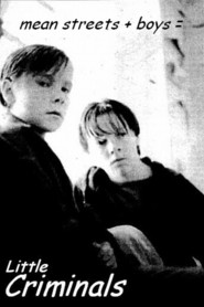 Little Criminals is the best movie in Jed Rees filmography.