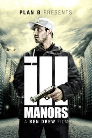 Ill Manors movie in Ed Skrein filmography.
