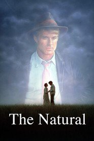 The Natural movie in Barbara Hershey filmography.
