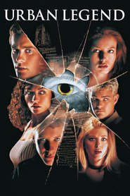 Urban Legend is the best movie in Jared Leto filmography.