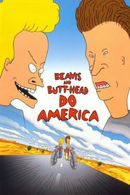 Beavis and Butt-Head Do America movie in Bruce Willis filmography.