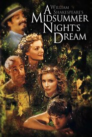 A Midsummer Night's Dream movie in Sophie Marceau filmography.