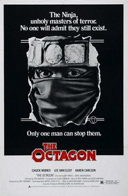 The Octagon movie in Richard Norton filmography.