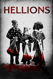 Hellions movie in Robert Patrick filmography.