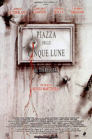 Piazza delle cinque lune is the best movie in Philippe Leroy filmography.