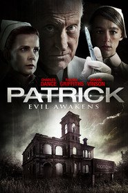 Patrick is the best movie in Charles Dance filmography.