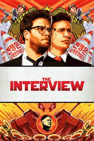 The Interview movie in Seth Rogen filmography.