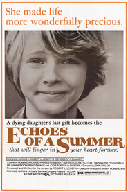 Echoes of a Summer is the best movie in William Windom filmography.