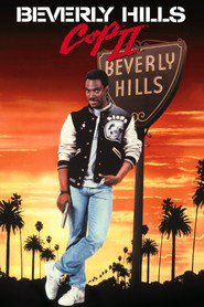 Beverly Hills Cop II movie in John Ashton filmography.