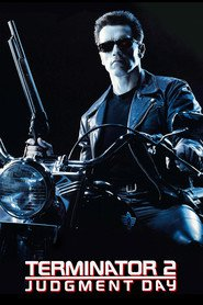 Terminator 2: Judgment Day movie in Robert Patrick filmography.