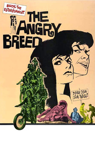 The Angry Breed movie in William Windom filmography.
