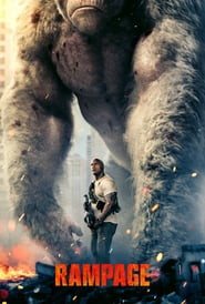 Rampage movie in Jeffrey Dean Morgan filmography.