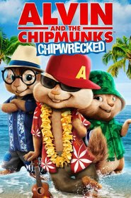 Alvin and the Chipmunks: Chipwrecked movie in Jenny Slate filmography.