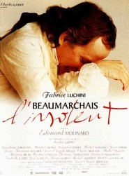 Beaumarchais l'insolent is the best movie in Patrick Bouchitey filmography.