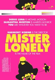 Mister Lonely movie in Diego Luna filmography.