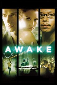 Awake movie in Terrence Howard filmography.