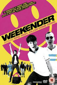 Weekender is the best movie in Ben Batt filmography.