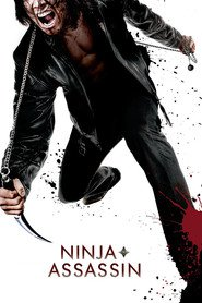 Ninja Assassin movie in Randall Duk Kim filmography.