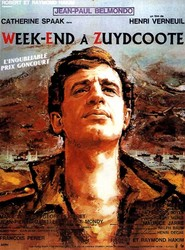 Week-end a Zuydcoote movie in Jean-Pierre Marielle filmography.