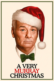 A Very Murray Christmas movie in Miley Cyrus filmography.