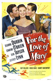 For the Love of Mary movie in Hugo Haas filmography.