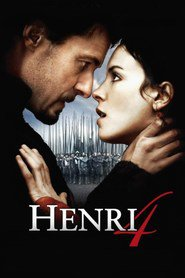 Henri 4 is the best movie in Sandra Huller filmography.