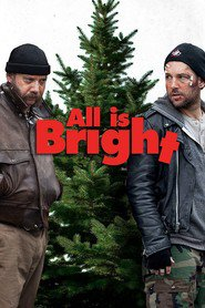 All Is Bright is the best movie in Colman Domingo filmography.