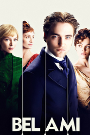 Bel Ami movie in Uma Thurman filmography.
