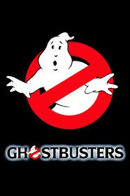 Ghost Busters movie in Ernie Hudson filmography.