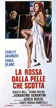 La rossa dalla pelle che scotta is the best movie in Fatma Karanfil filmography.