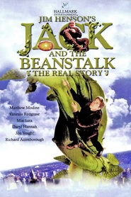 Jack and the Beanstalk: The Real Story movie in Jon Voight filmography.