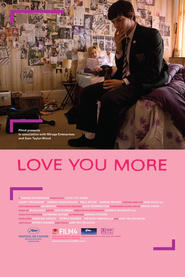 Love You More movie in Andrea Riseborough filmography.