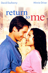 Return to Me movie in Bonnie Hunt filmography.