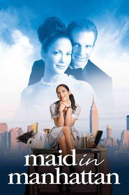 Maid in Manhattan is the best movie in Tyler Posey filmography.