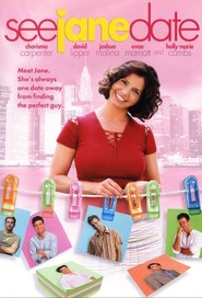 See Jane Date is the best movie in Zachary Levi filmography.