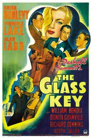 The Glass Key movie in William Bendix filmography.