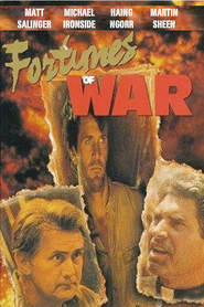 Fortunes of War movie in Michael Ironside filmography.