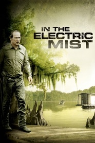In the Electric Mist movie in John Goodman filmography.