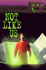 Not Like Us is the best movie in Annabelle Gurwitch filmography.