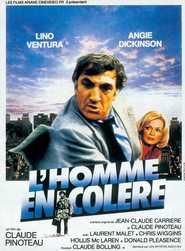 L'homme en colere movie in Angie Dickinson filmography.